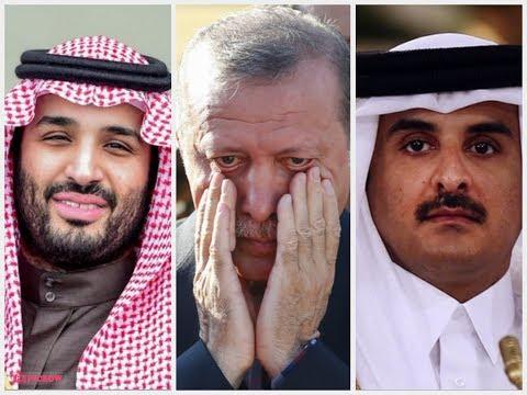Wararkii ugu Danbeeyey Sucuudiga oo Shuruud Adag ku xidhay Qatar