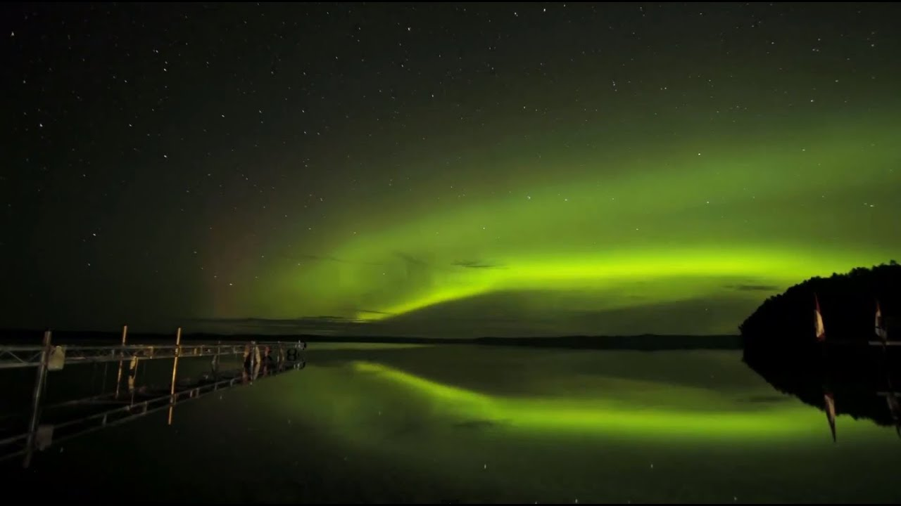 Northern Lights Burlington