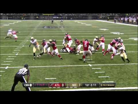 2015 NFL Season Highlights