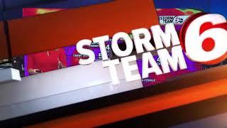 RTV6 Latest Headlines | October 20, 6pm