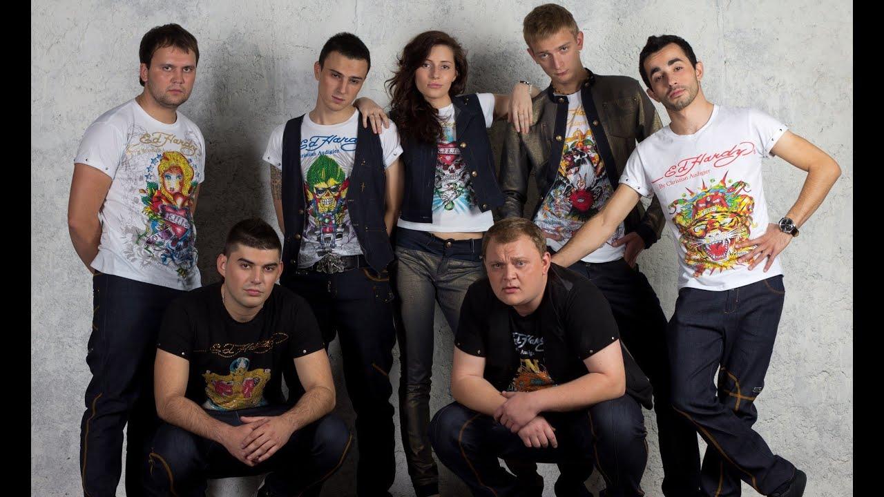 КВН Плохая компания - Лучшие номера команды!