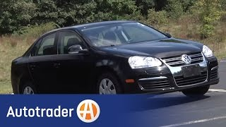 2005-2010 Volkswagen Jetta - AutoTrader Used Car Review