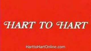 Hart to Hart - Opening Theme - Season 1