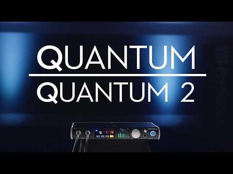 PreSonus Quantum 2