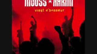 Mouss et Hakim - Dites moi