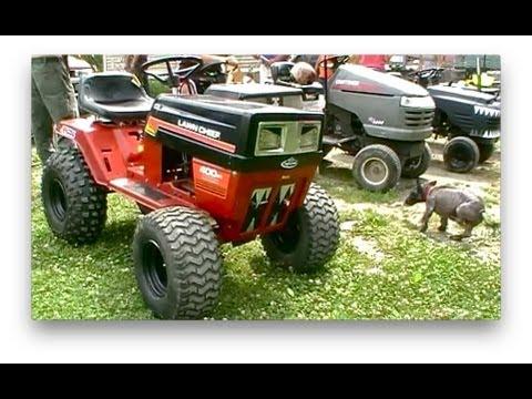Off Road Lawn Mower Jamboree Pt 1 Walk Around Youtube
