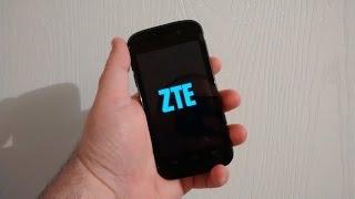 ZTE Reef N810(Virgin Mobile)Review