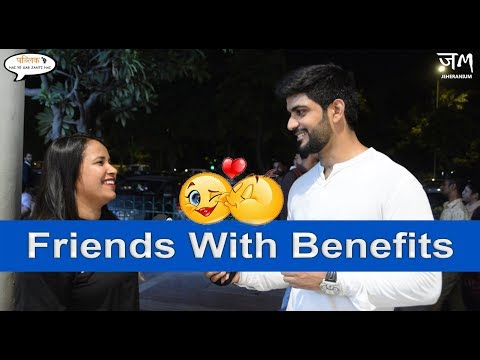 Delhi on Friends with benefits | Yes or No | Public Hai Ye Sab Janti Hai | JM Jeheranium from YouTube · Duration:  11 minutes 10 seconds