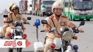 Biện pháp giảm thiểu tai nạn giao thông dịp Tết | VTC