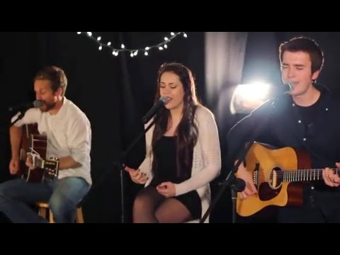 Broken Vessels (Amazing Grace) | Acoustic Cover | by In the Spirit [Hillsong]