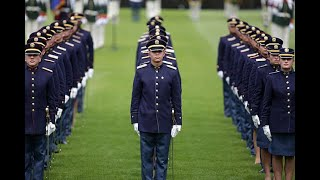 Ejército de Colombia cumple 200 años de Lealtad, valor y sacrificio