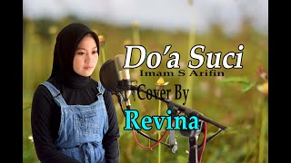 Gambar cover DO'A SUCI (Imam S Arifin) - REVINA (Dangdut Cover)