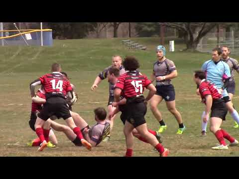 Lehigh Valley Rugby 4/7/2018