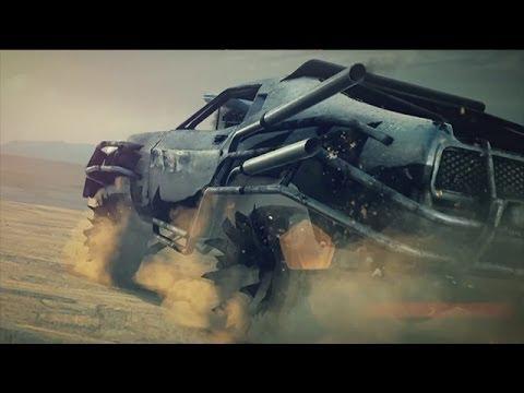 Mad Max - Magnum Opus Gameplay Trailer