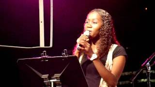 florence mellon - when I call on Jesus by Nicole C Mullen