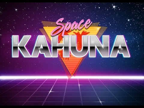 Space Kahuna – Epic/Wacky Space Shooter!!