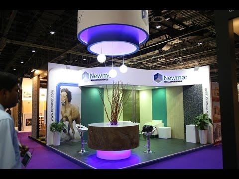 Index Dubai 2015 Show Video