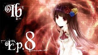 Ib - Finale #1 - Ci rivedremo ancora - Ep.8 - [Gameplay ITA]