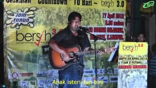 Lagu UMNO Versi Baru