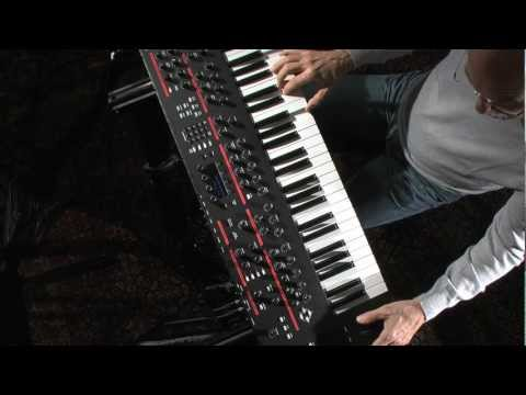 Introducing the Prophet 12 Synthesizer - Dave Smith Instruments
