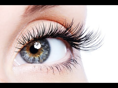 Petroleum Jelly For Eyelashes - How To Grow Long And Healthy ...