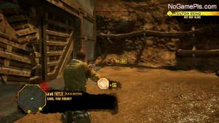 Red Faction: Guerrilla Walkthrough 05 Ultor Echo