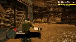 Red Faction: Guerrilla Walkthrough 05 Ultor Echo