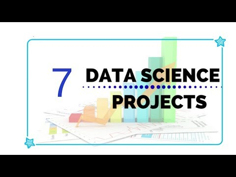 7 Data Science Projects To Boost Knowledge For Beginners