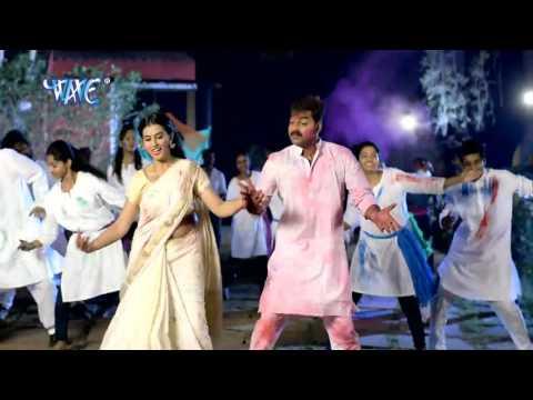 Hamhu Sayan Bani Tuhu Sayan Sali Sata BHOJPURI HOLI Video Song Pawan Singh 2017 (VISHAL) Garhwa...