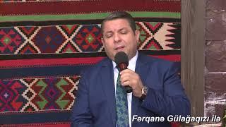 Nadir Hüseynov, Təyyar Bayramov Fərqanə Gülağaqızı ilə