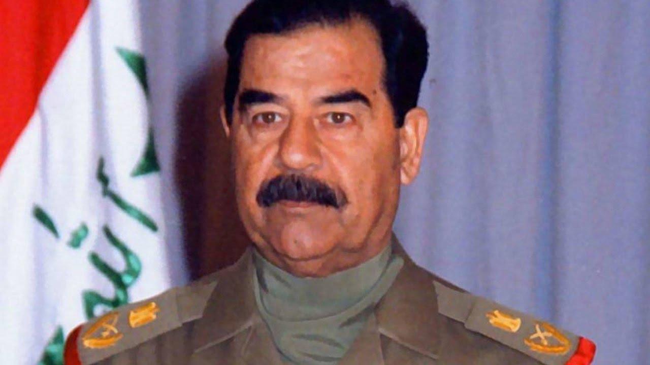 CIA Interrogator: At Time of U.S. Invasion, Saddam Hussein Was ...