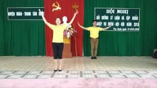 Dân vũ Đảng Là Mùa Xuân