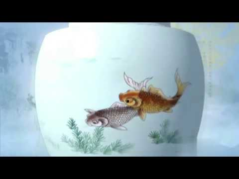 Amazing history of China Fine Porcelain