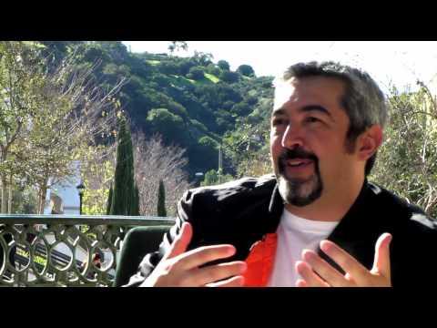 Jon Cassar  Part 4: 24 UK Podcast Behind the s