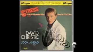David Christie - STRESS - 12