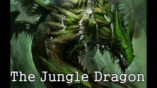 One of WoodenPotatoes's most viewed videos: Guild Wars 2 Mysteries: The Hidden Dragon, Mordremoth