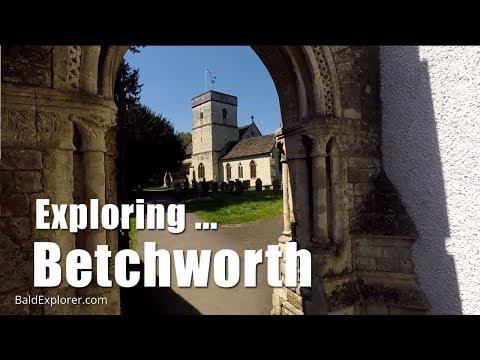 Walks In England: Exploring Betchworth Village, Surrey