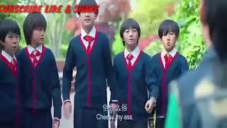 Download Lagu Film kungfu anak kecil versi dj malam ini di tinggal lagi mp3