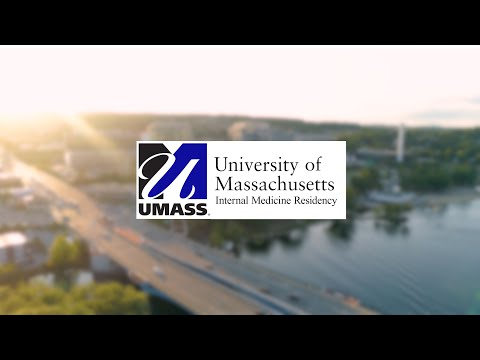 University of Massachusetts Internal Medicine Residency Program