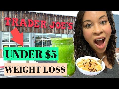 Starch Solution Breakfast Ideas | Trader Joe's Budget 2020