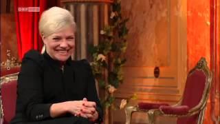 Ina Müller zu Gast beim Kaiser