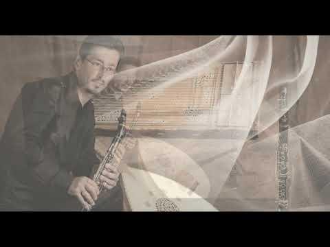 Clarinet And Canon Tone - Desert Dance