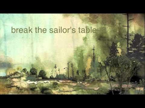 Towers - Bon Iver (lyrics)