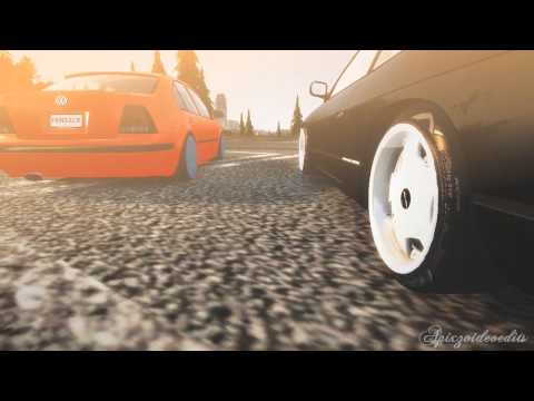 GTA4 - SPEED & STANCE CAR MEET (DOWNLOAD!)