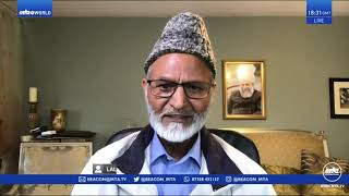 The bond between the Khalifatul Masih and members of the Jamaat