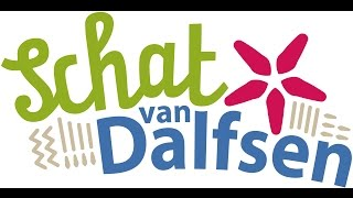Schat van Dalfsen - Timelapse opbouw en presentatie