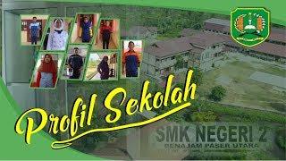Profil SMK Negeri 2 PPU 2018