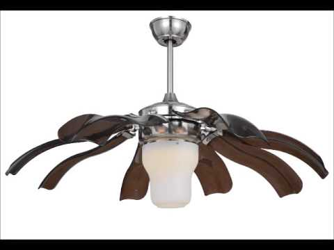 Buy Online DECORATIVE FAN andLED LightAt Best Price in INDIA