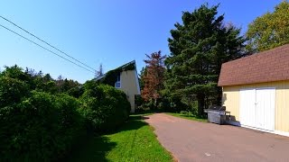 Pei Waterfront Real Estate For Sale House With 10+ Acres West Of Summerside & Charlottetown