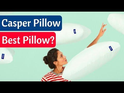 Casper Pillow Review Doovi
